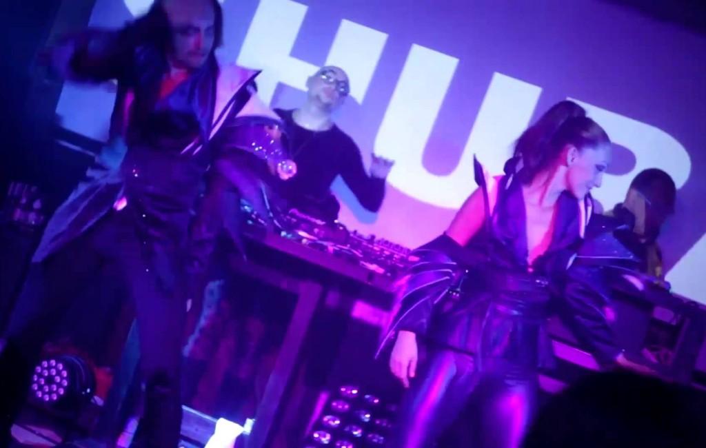 Шура club show